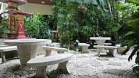 Le jardin de Green Home - Guesthouse Karon