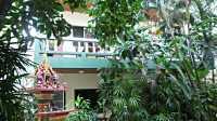 Chambres et leurs terrasses