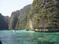 Phuket - Soleil, plage, mer et palmiers