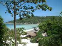 Phuket - côte Est