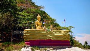 Koh Kaew - Les îles à la pointe sud de Phuket