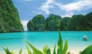 Koh Phi Phi - Les îles au sud de Phuket