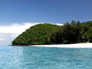 Koh Hae - Les îles au sud de Phuket