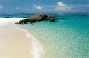 Koh Mai Thon - Les îles au sud de Phuket