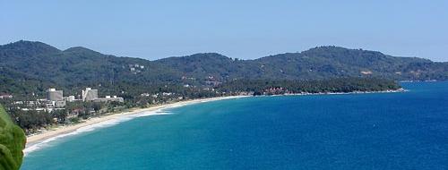 Green Home Hotel, une guesthouse proche de la plage de Karon Beach