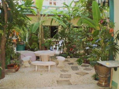 Green Home Karon guesthouse - Phuket hotel et chambre d'hôte